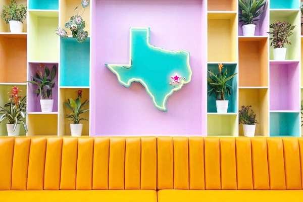 Los restaurantes más 'instagrameables' de Houston