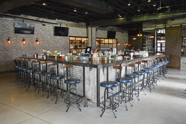 Brunch of the Month: Bosscat Kitchen + Libations
