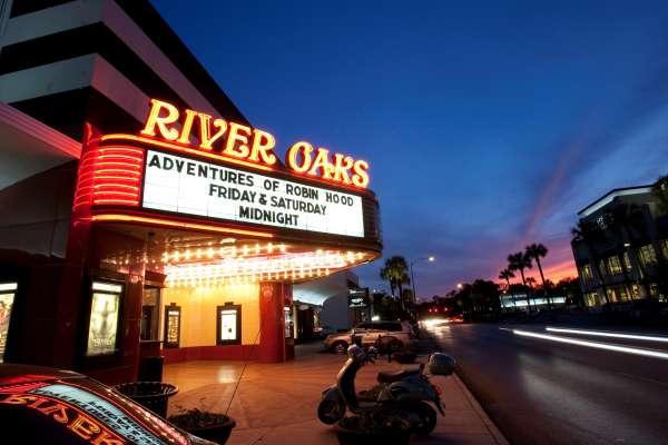 River Oaks Theater