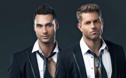 Team Chippendales to Peform at this Year's Houston Pride