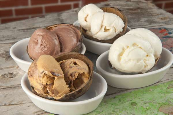 Ulele Ice Cream