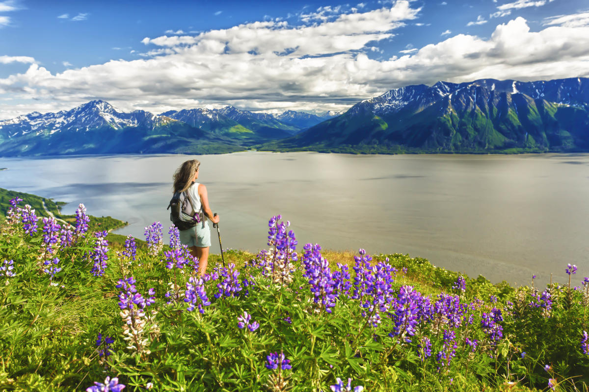 Things to Do in Anchorage Alaska Visit Anchorage