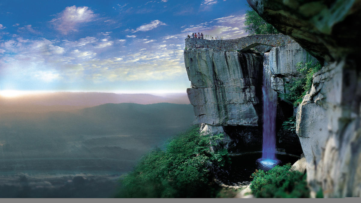 Top Attractions in Chattanooga