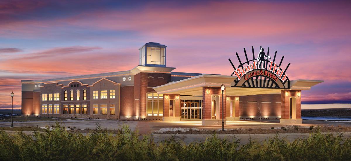 Kansas Casinos Gambling Resorts Hotels Casinos in Kansas
