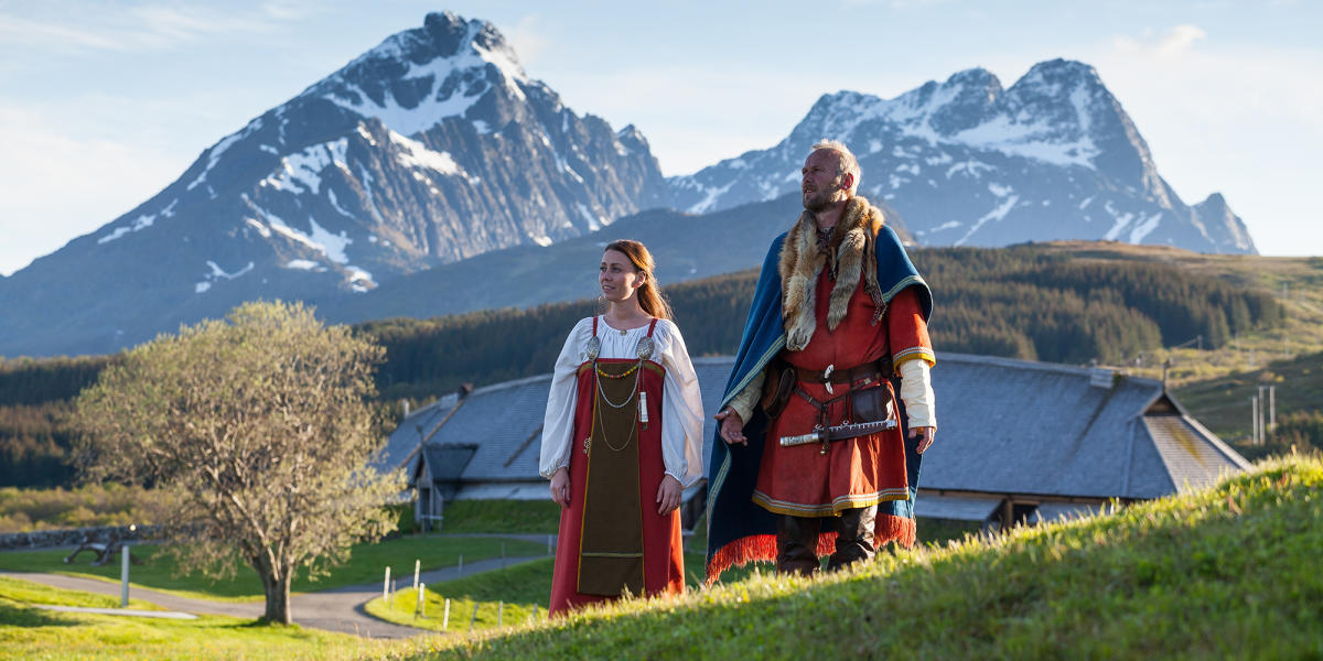Vikings Official travel guide to Norway visitnorwaycom