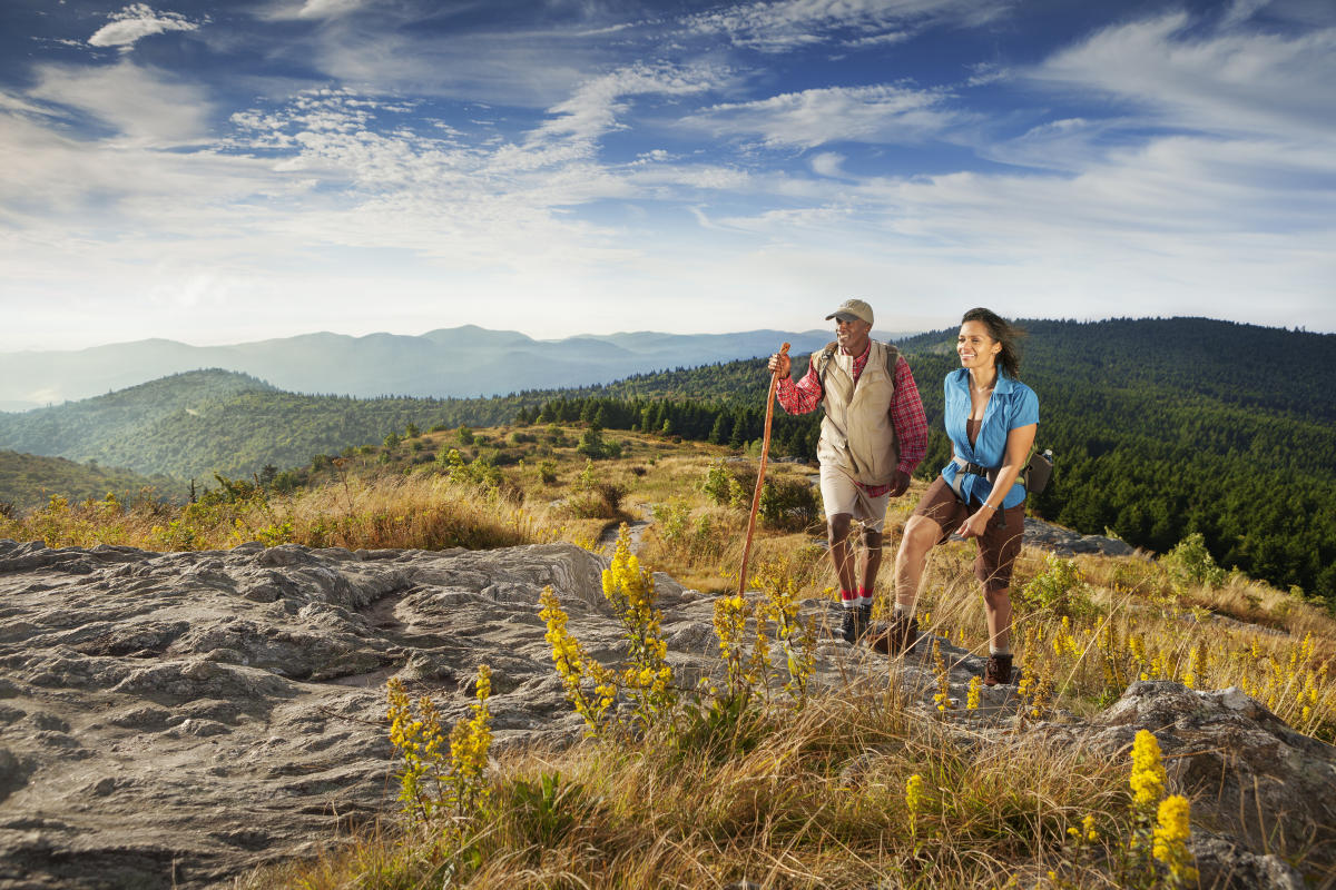 18 Reasons Asheville Is A Gateway For National Parks