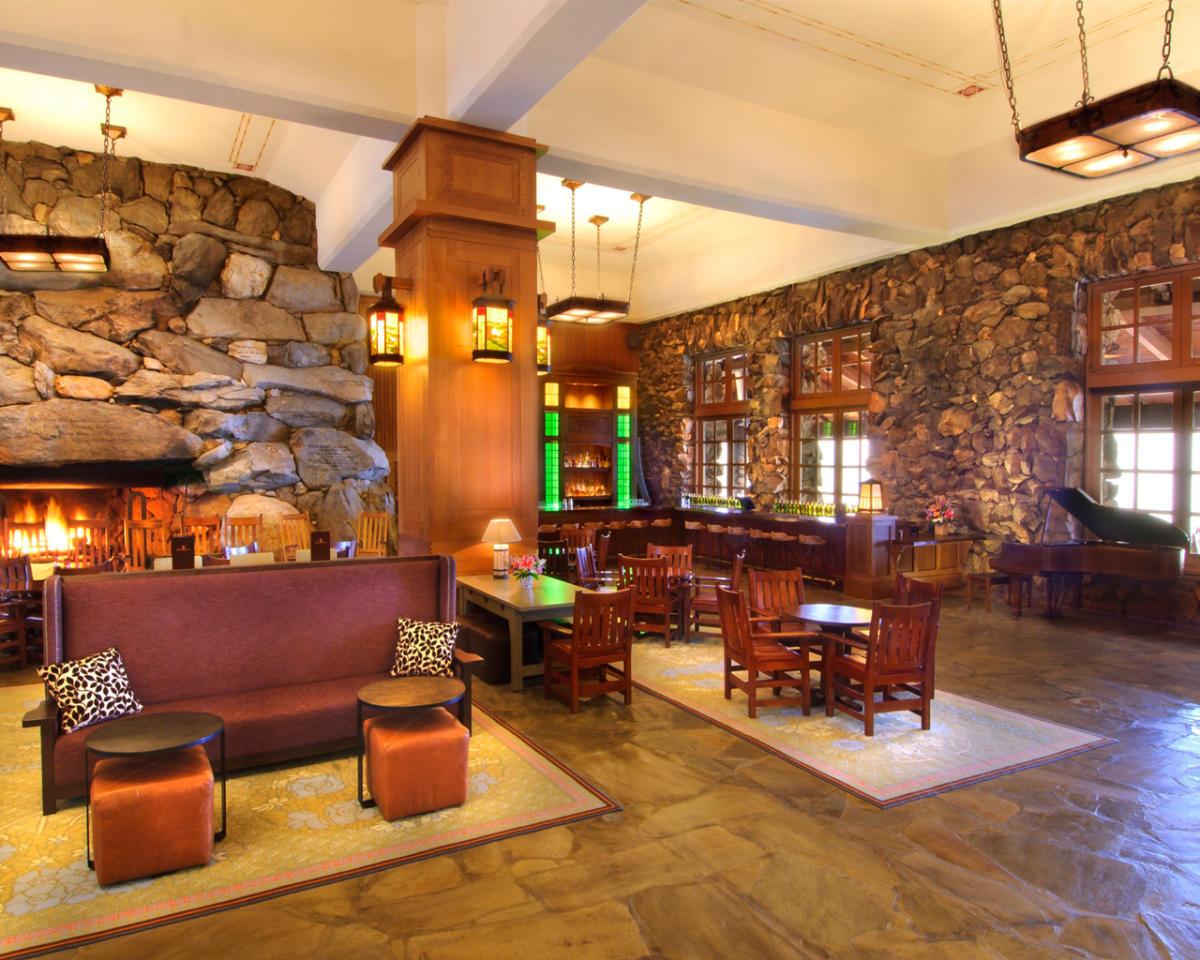 Hotels Around Distillery District