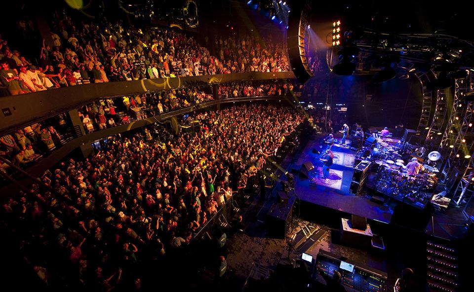 August Amp September Events Calendar Find Concerts