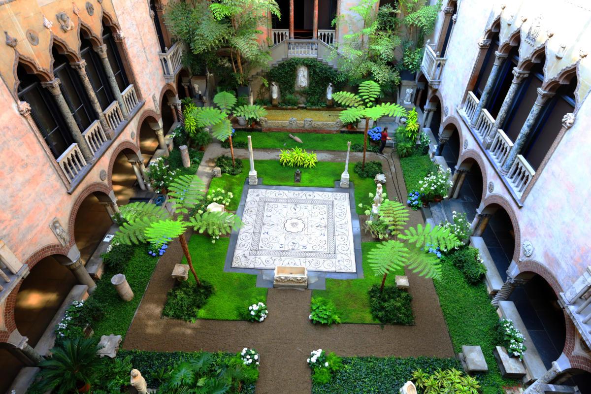 Hotels Near Boston University >> Boston Museums & Attractions   Art & Culture in Boston