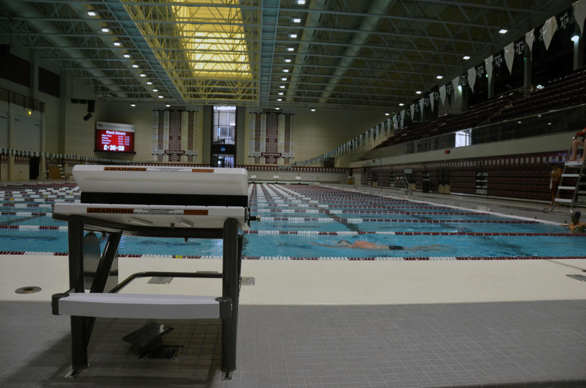 Bryan college station pools aquatics sports recreation - Swimming pools in college station tx ...