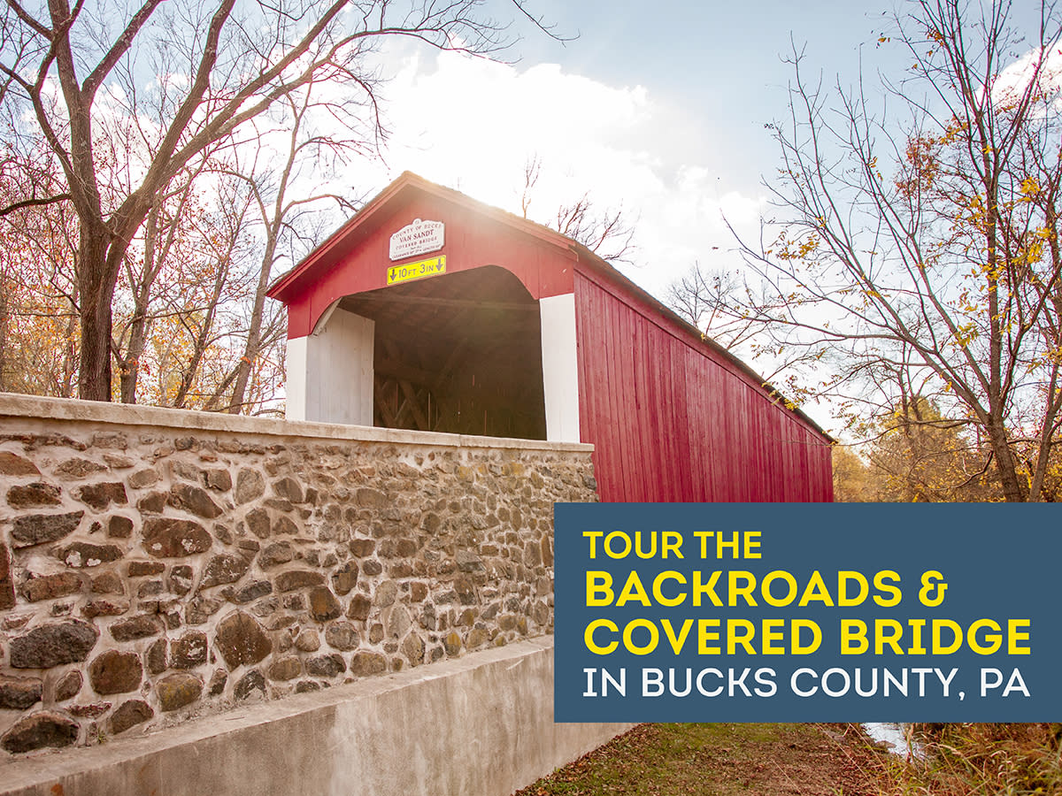 Image result for covered bridges pennsylvania