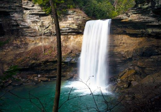 4 Must Visit Waterfalls On A Trip To Chattanooga