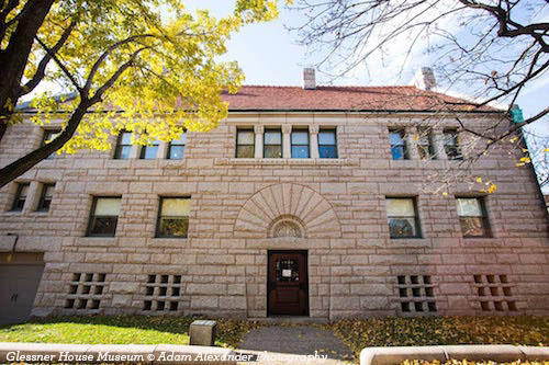 Glessner House Museum Find Chicago Attractions