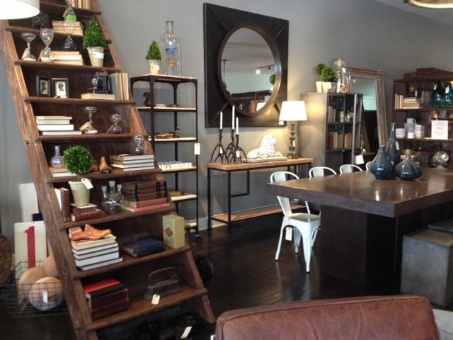 A Home-Decor Shopping Trip in Clintonville