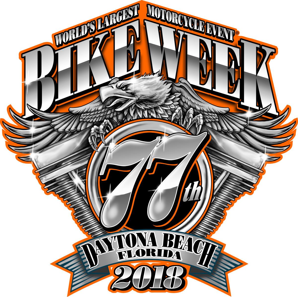 Myrtle Beach Bike Week T Shirts