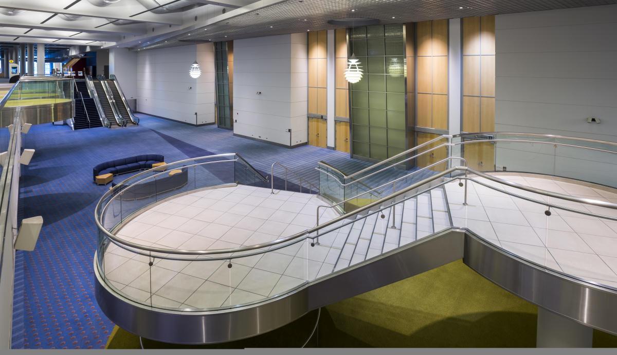 ballrooms in the colorado convention center visit denver