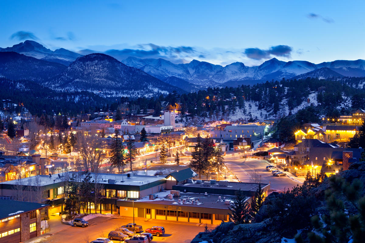 Best Restaurants In Estes Park Co