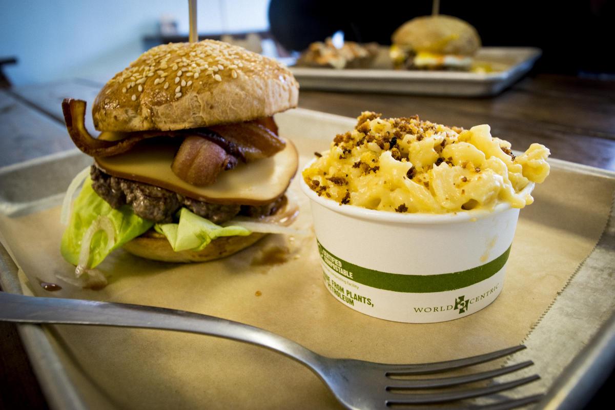 the best burgers in fort wayne