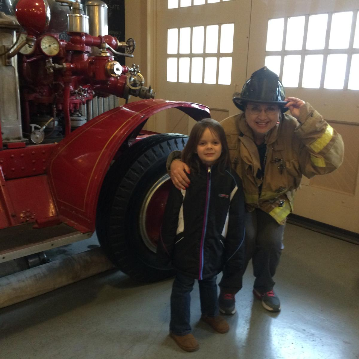 Midwestern Auto Group >> Fort Wayne Firefighters Museum - Perfect for All Ages!