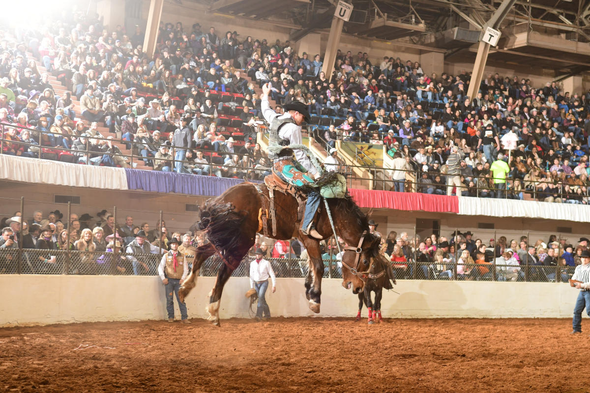 Guide To The Fort Worth Stock Show And Rodeo