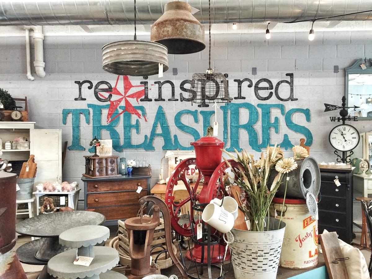 - Top Grand Rapids Local Antique, Vintage & Up-Cycled Shops
