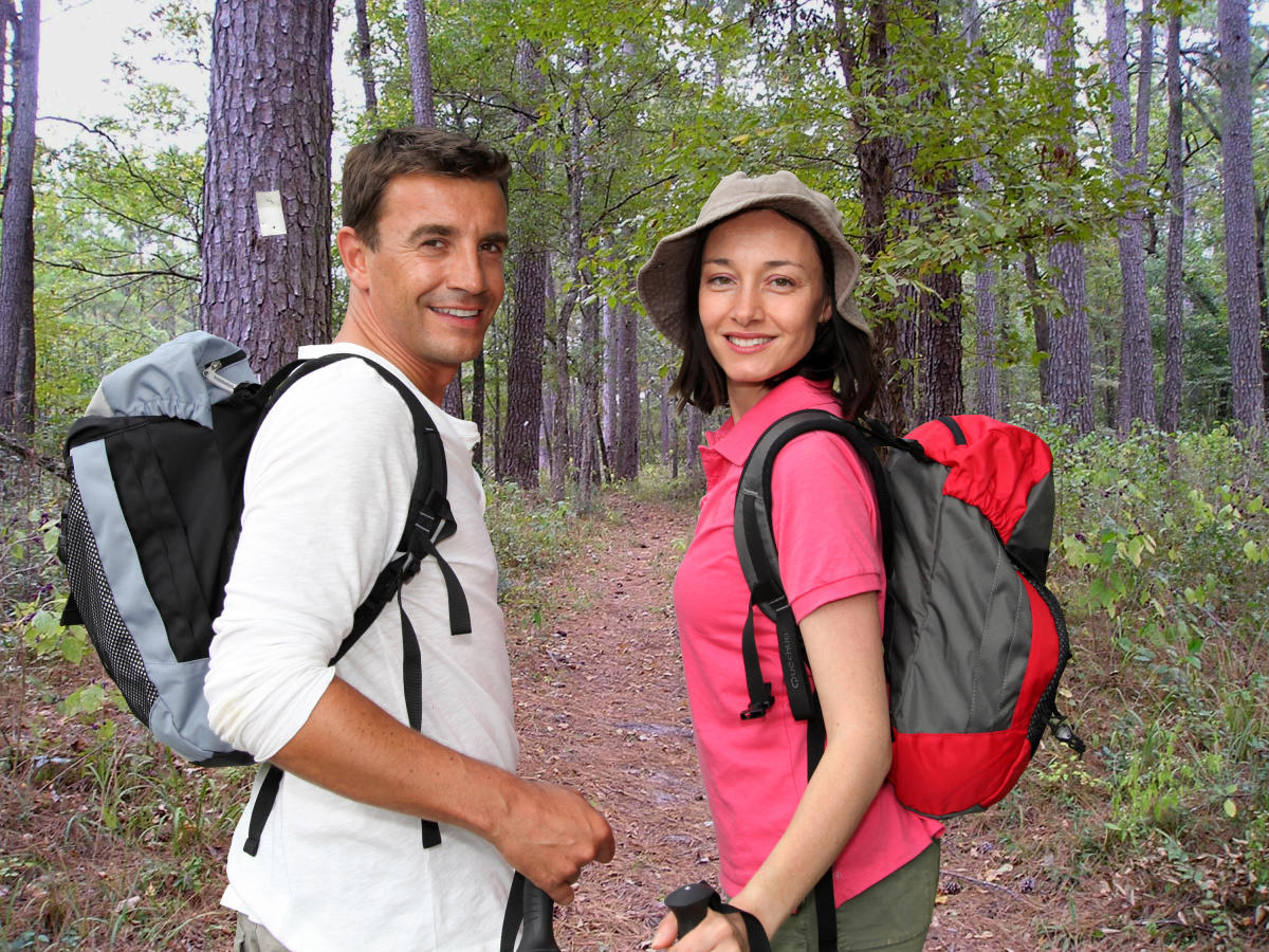 Daytrips: Top 3 Hiking Spots Outside of Houston