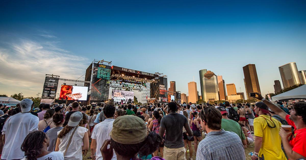 Houston Annual Events Seasonal Calendar Of Major Events