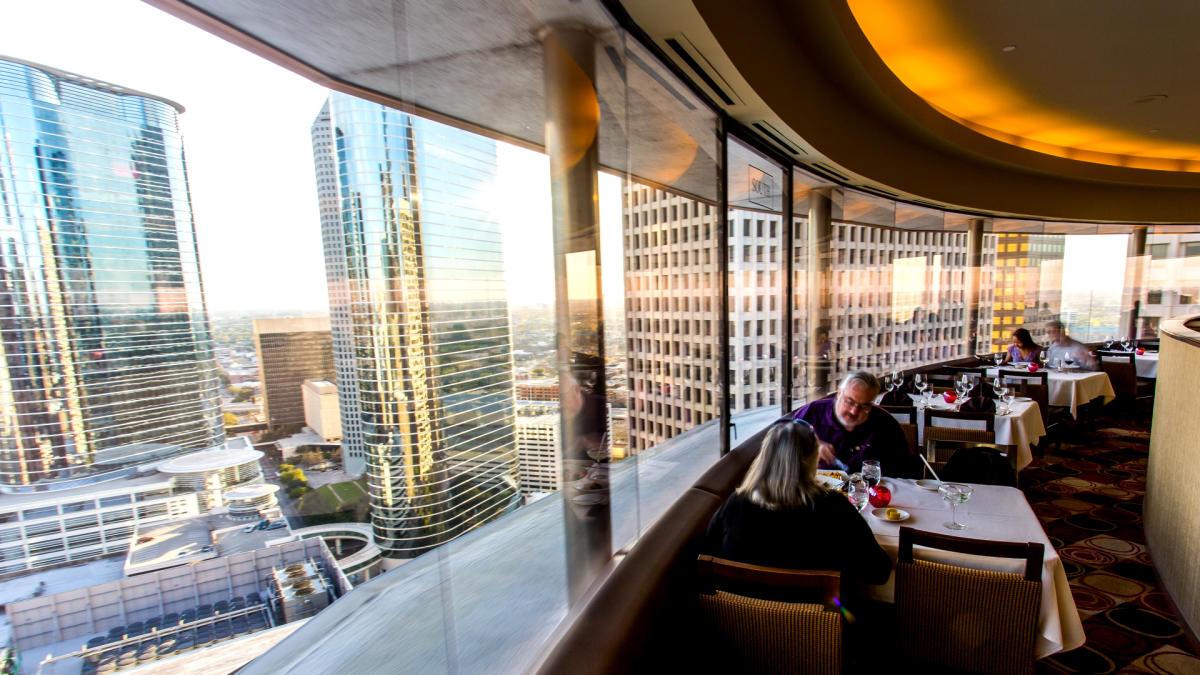 Qué hay de nuevo en Houston? Hoteles, Atracciones y Restaurantes