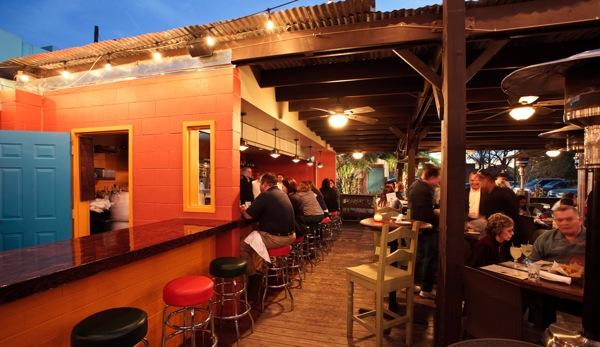 What 39 S New Notable In Houston Dining Bars Attractions