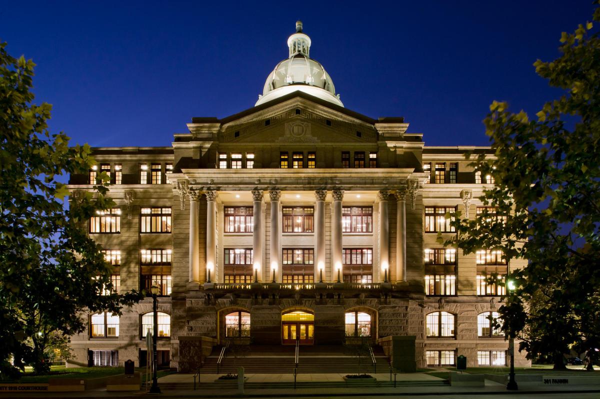 Houston Historic Architecture Tour | Houston Tours