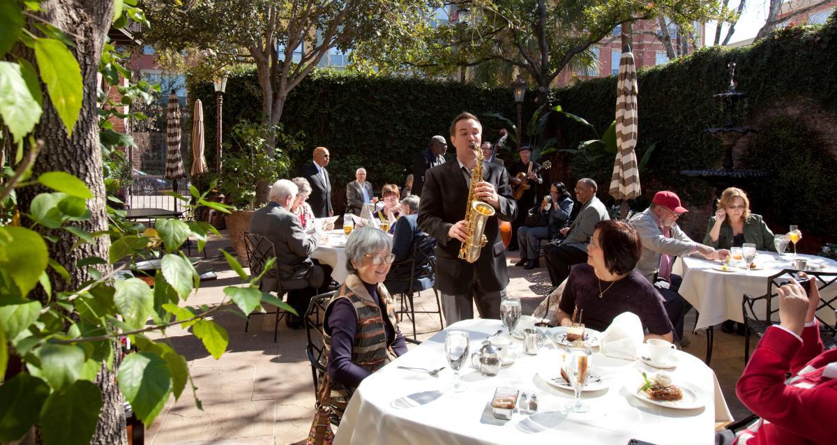 Houston Restaurant Wedding Venues