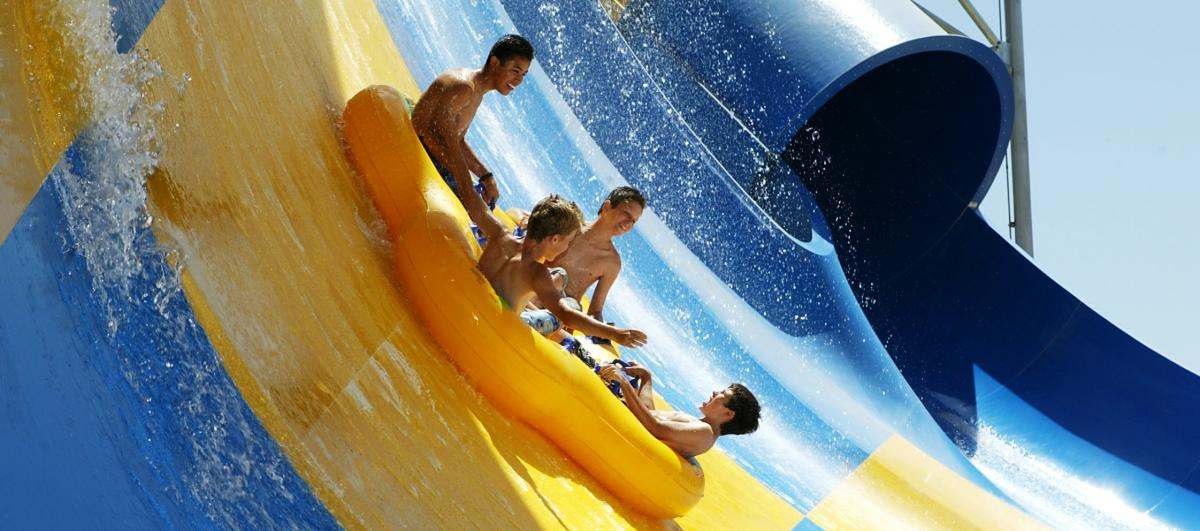 Parks Auto Sales >> Water Parks in Houston | Summer Family Fun Activities
