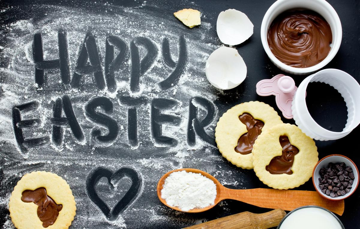 5 Places to Book Your Easter Brunch ASAP