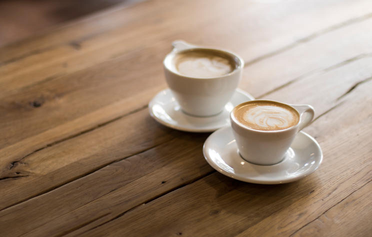 Kelowna S Best Independent Coffee Shops Meghan Reading