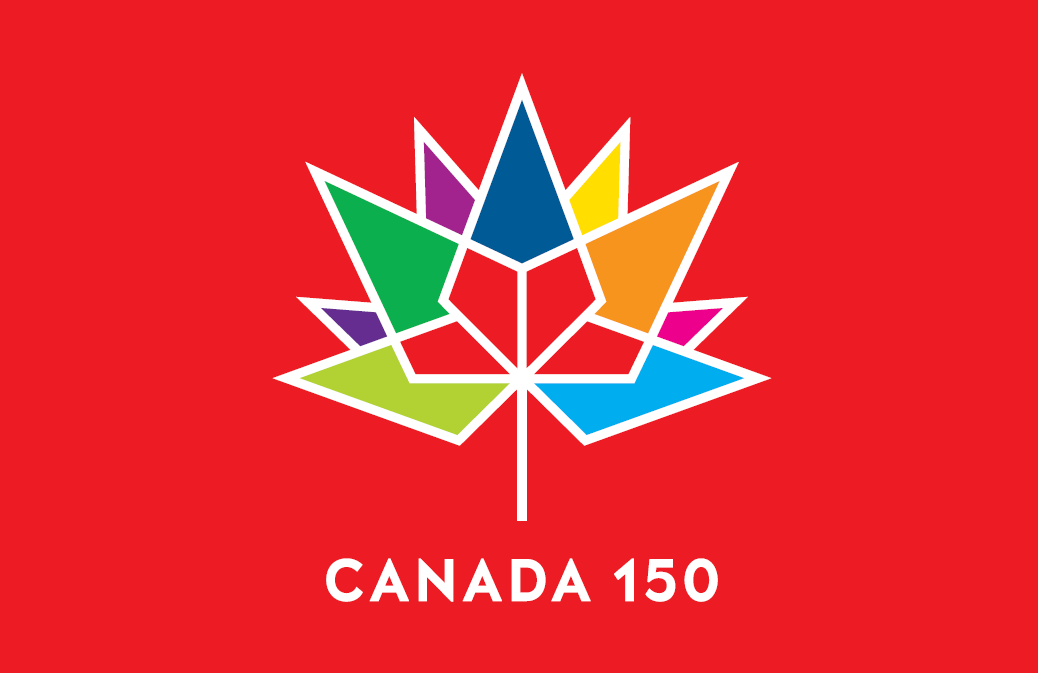 Oh canada celebrating canadas 150th birthday in kelowna malvernweather Choice Image