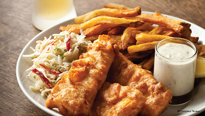 Fantastic fish fry itinerary madison wi for Fish fry images
