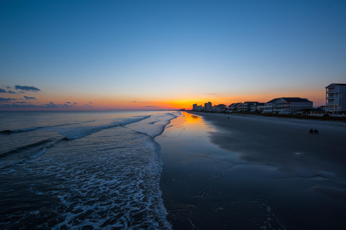 Myrtle Beach Fall Deals 2018 60 More Days Of Summer