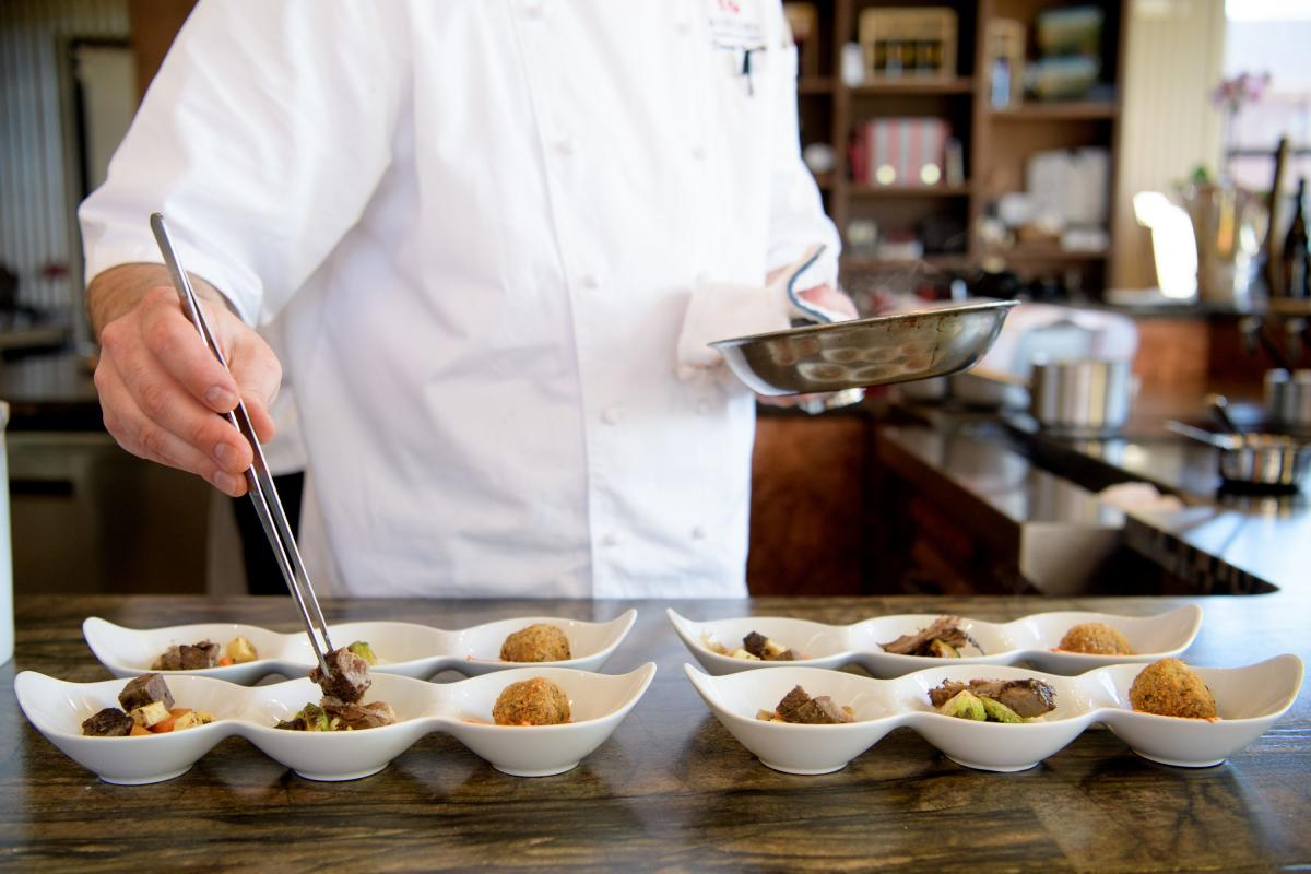 Insider Insights: Five Great Downtown Napa Restaurants - The Visit ...