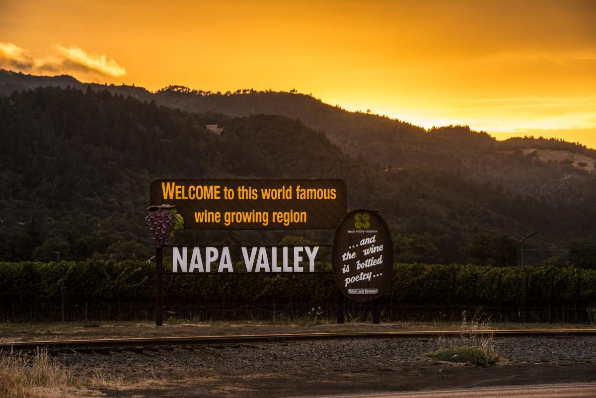 Town And Country Auto >> The most photographed places in Napa Valley - The Visit Napa Valley Blog