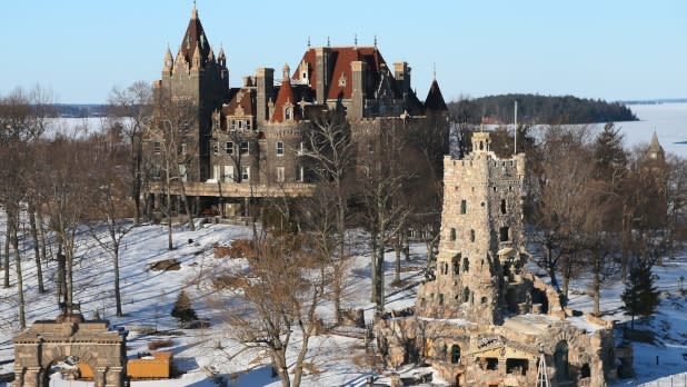 Thousand Islands Ny Hotels Restaurants Amp Attractions