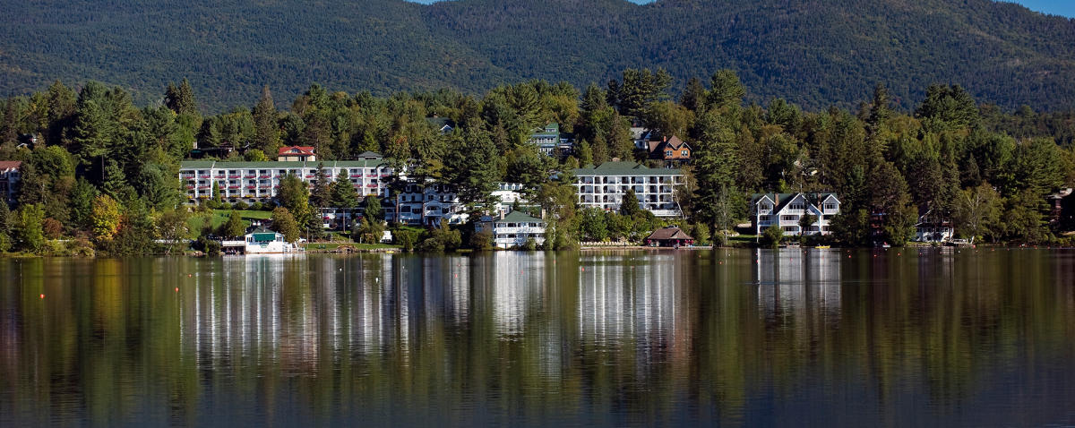 New York Hotels Resorts Bed And Breakfasts Campgrounds
