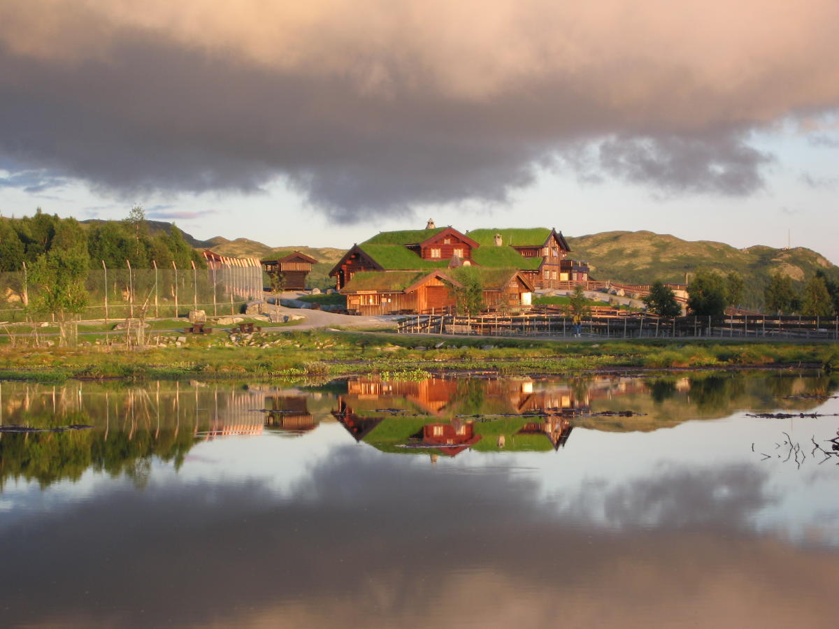 Overnatting I Hallingdal Official Travel Guide To Norway