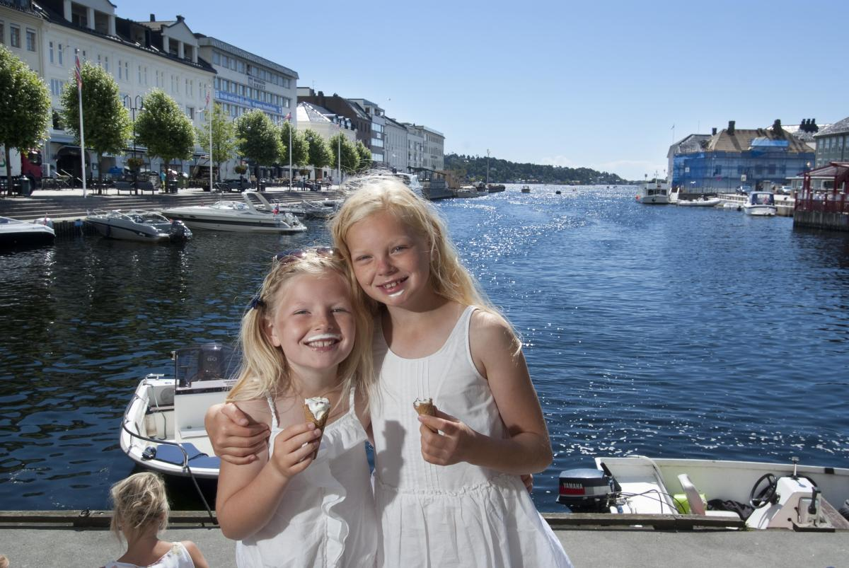 southern norway for children family activities visit southern