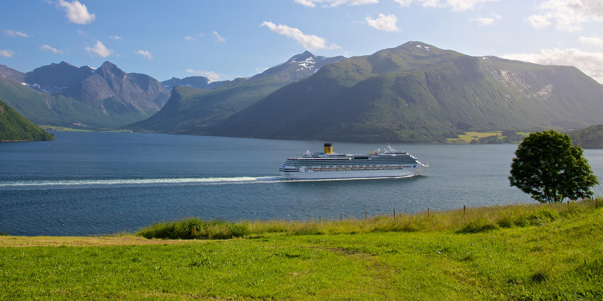 Cruise Official Travel Guide To Norway Visitnorwaycom - Norway cruises