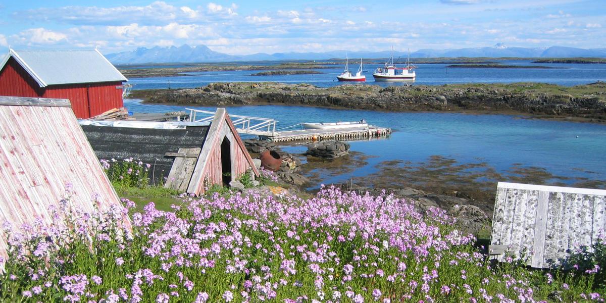 kart vega norge The Vega Islands   a treasured UNESCO listed archipelago   Visit  kart vega norge