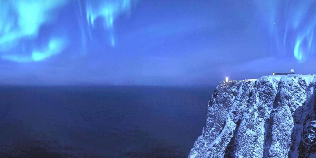 Northern Lights or Aurora Borealis Explained