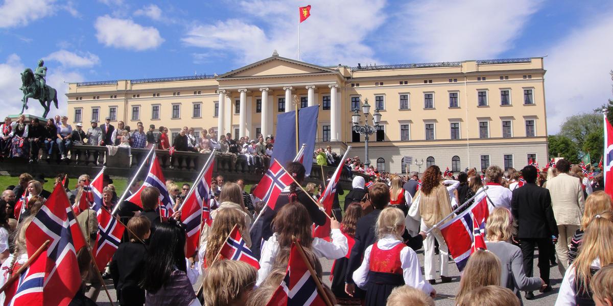 Oslo Norge