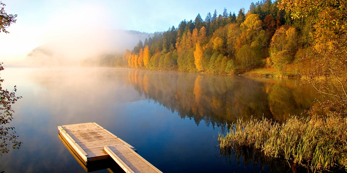 Autumn In Norway Official Travel Guide Visitnorway Com