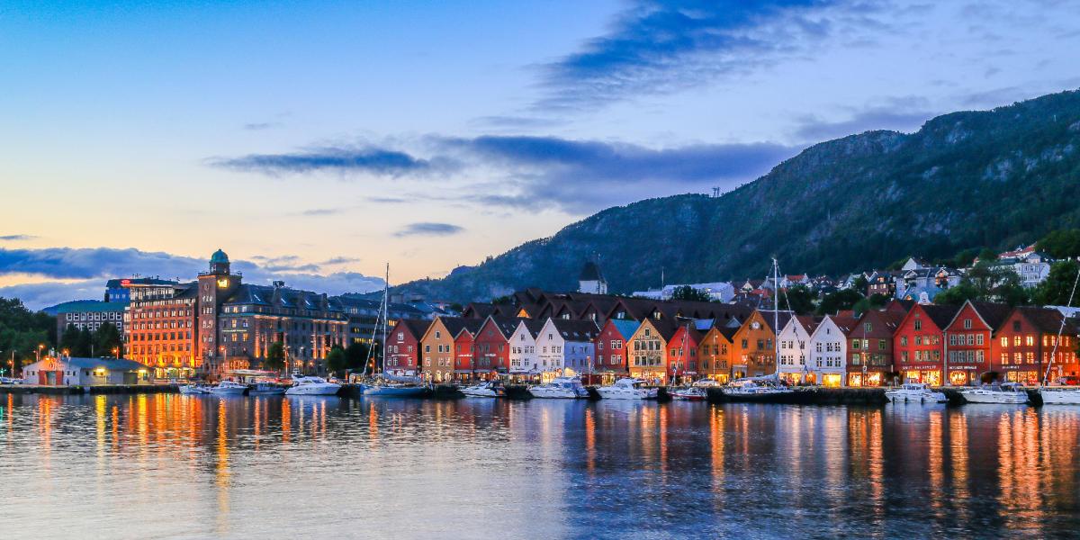 Bryggen das offizielle reiseportal f r norwegen for The strand rooftop nyc