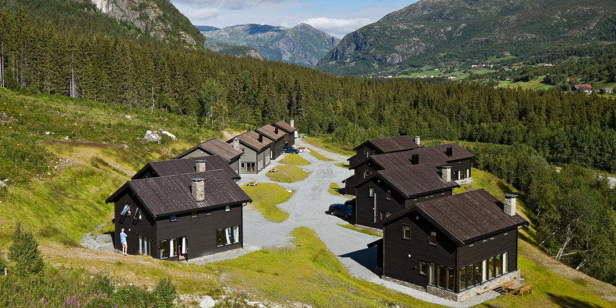 Cottages And Cabins In Norway Official Travel Guide